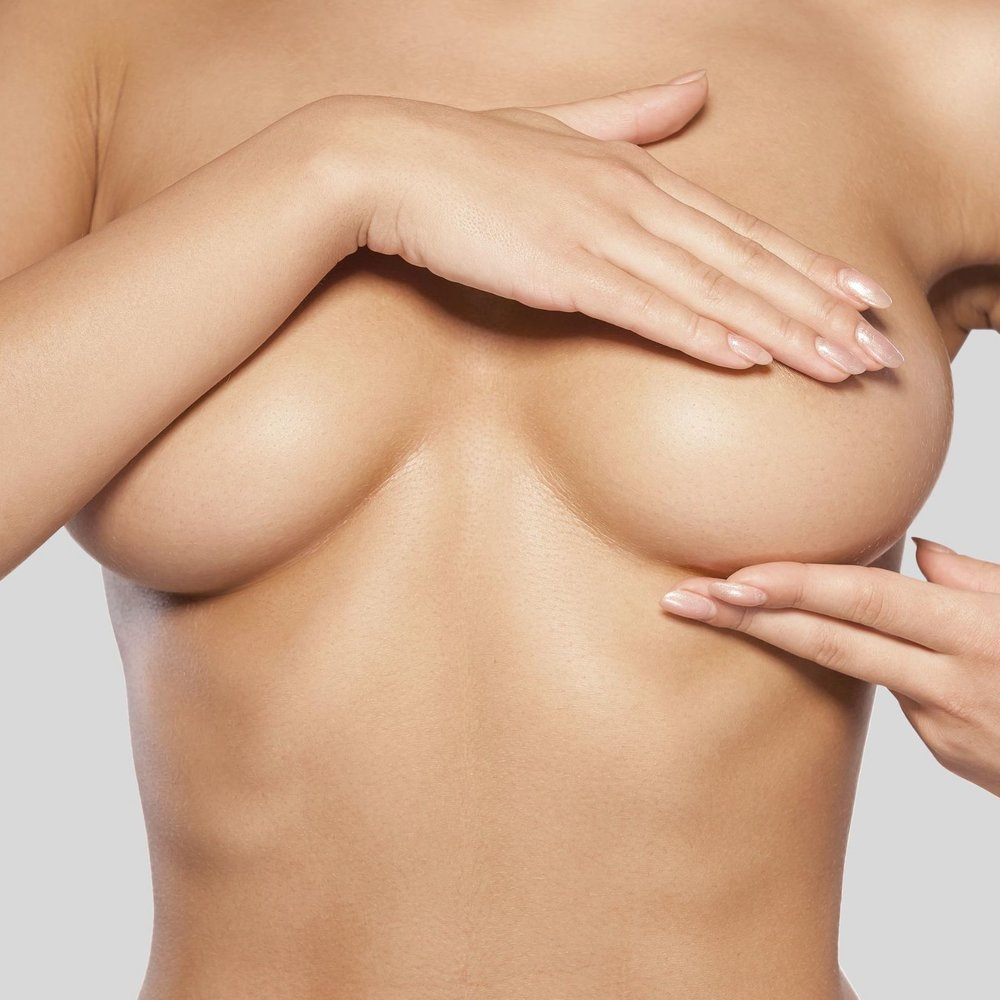 breast augmentation uk