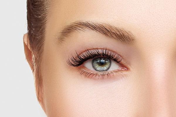eyebrow lift