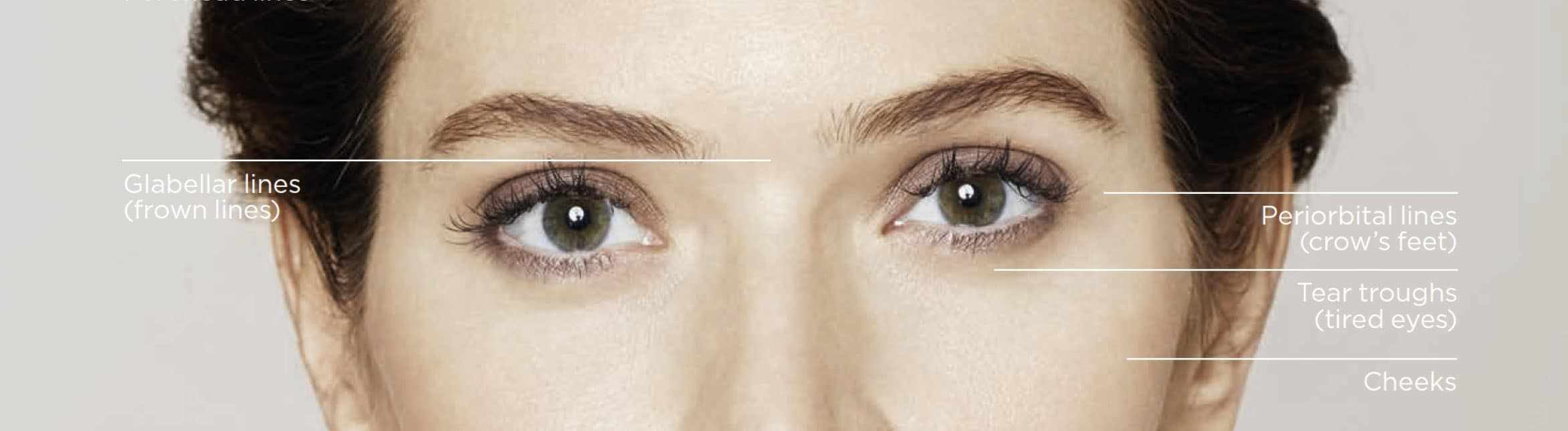 facial aesthetics wrinkle reduction