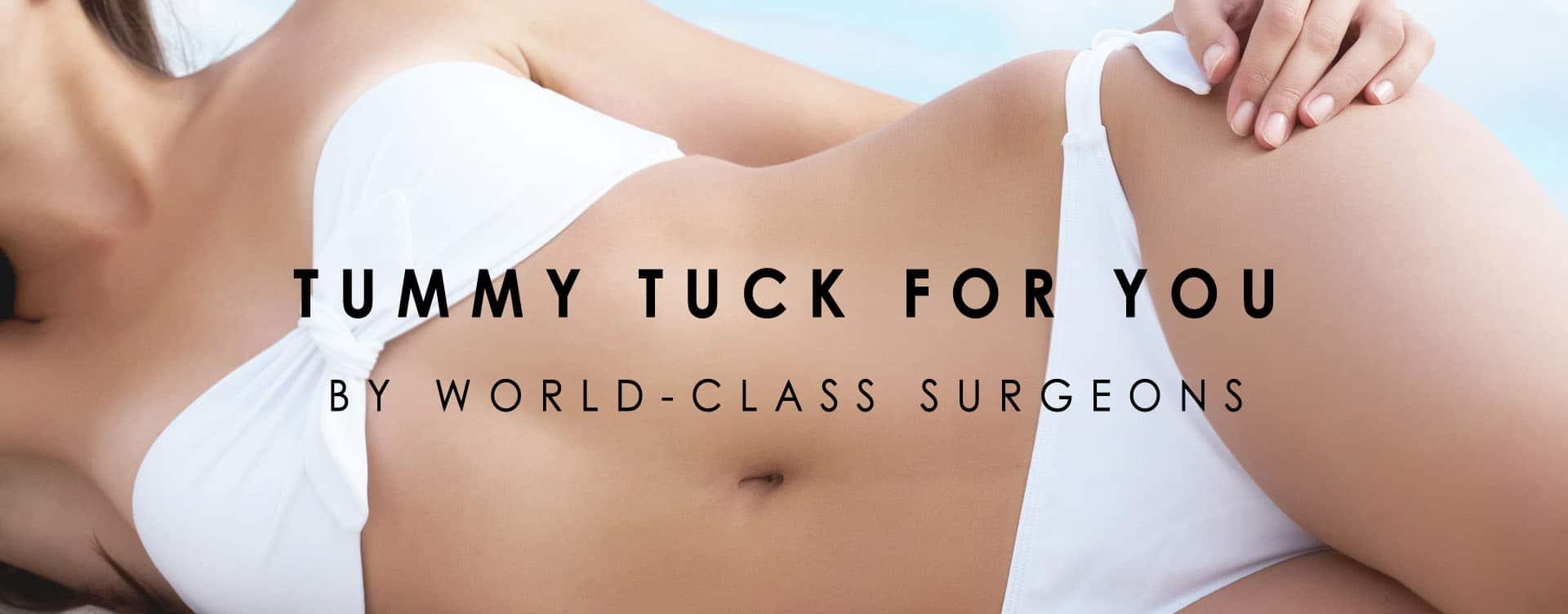 tummy tuck surgeons, tummy tuck